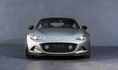 Mazda'dan yeni MX-5 konseptleri
