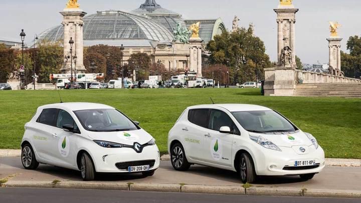 Renault-Nissan'ın 2020 hedefleri