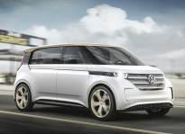 VW BUDD-E CONCEPT