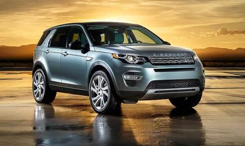 Jaguar ve Land Rover'da KDV Borusan'dan