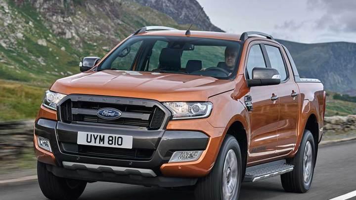 Yeni Ford Ranger'ın fiyatı ne?
