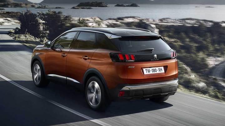 Peugeot SUV sınıfında liderliğini koruyor