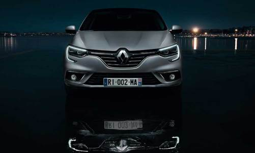 Renault Grubu'ndan satış rekoru