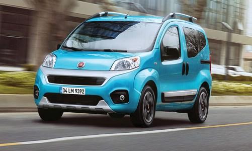 Dizel otomatik Fiat Fiorino'da kampanya