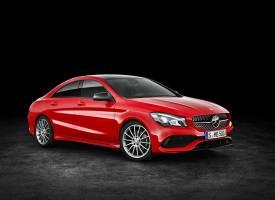Yeni Mercedes CLA fiyat listesi açıklandı