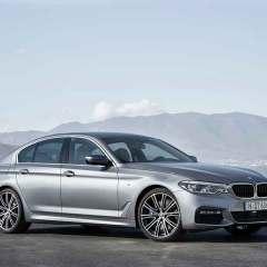 YENİ BMW 5 SERİSİ'NE 1.6 LT MOTOR