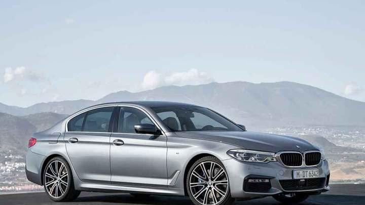 Yeni BMW 5 Serisi'ne 1.6 lt motor