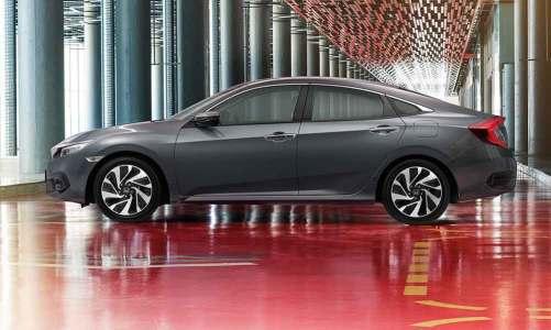 Honda'dan üretim rekoru