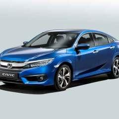 Honda Civic'te ağustos fırsatları