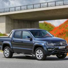 YILIN PICK-UP'I VW AMAROK