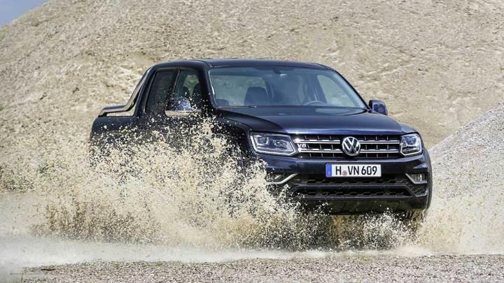 Volkswagen ve Ford birlikteliği açıklandı