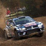 VOLKSWAGEN WRC'DEN ÇEKİLİYOR