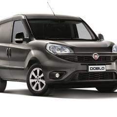 Fiat'tan benzinli parasına dizel Doblo