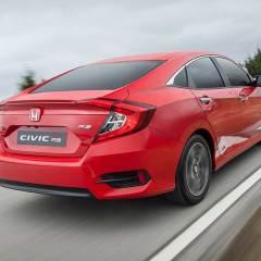 Honda Türkiye'den satış rekoru
