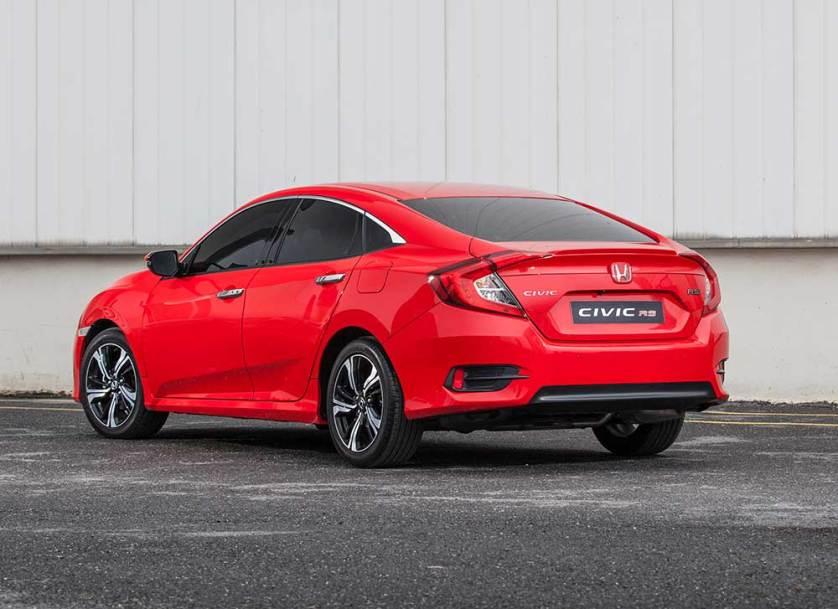Hondadan Sıfır Faizli Civic Otomobil Uzmanı