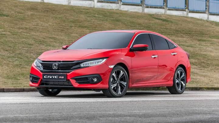 Honda Türkiye 2021'de üretime son veriyor