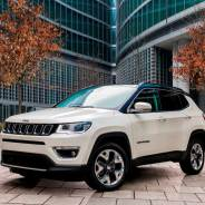 Jeep Compass'da 11 bin TL'lik donanım hediyesi