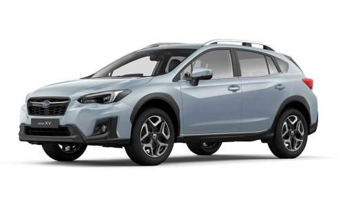 Subaru'yu şimdi al altı ay sonra öde