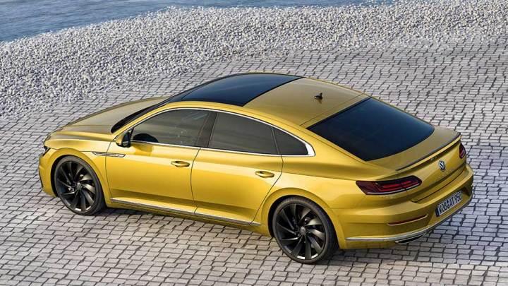 VW Arteon'a 1.5 TSI motor seçeneği