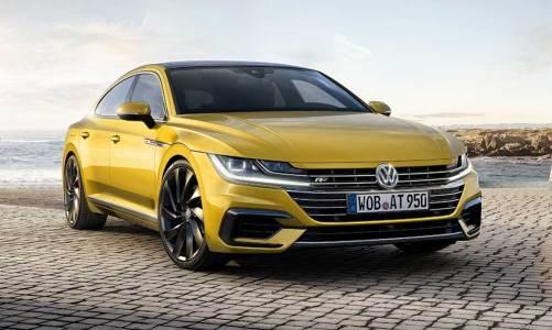 Yeni VW Arteon kaç para?