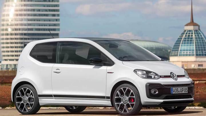 Volkswagen'den yeni bir GTI
