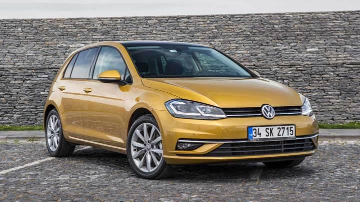 Gücünün doruğunda: Volkswagen Golf