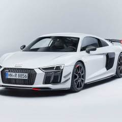 AUDI SPORT'TAN PERFORMANS PARÇALARI
