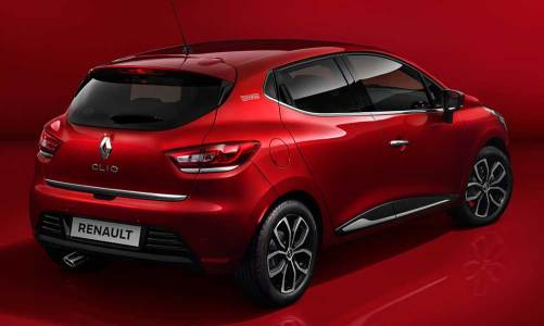 Renault'dan hurda teşviğine ek indirim