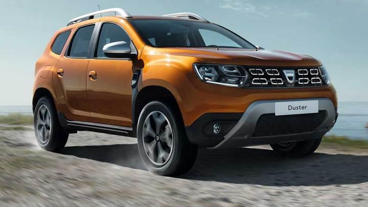 Dacia Duster'a yeni dizel motor seçeneği