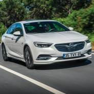 En iyi Opel: Insignia Grand Sport