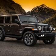 Yeni Jeep Wrangler tanıtıldı