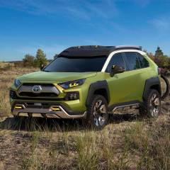 Toyota'dan yeni konsept