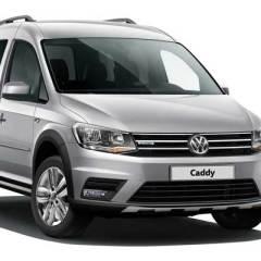 VW CADDY'DE 7000 TL İNDİRİM