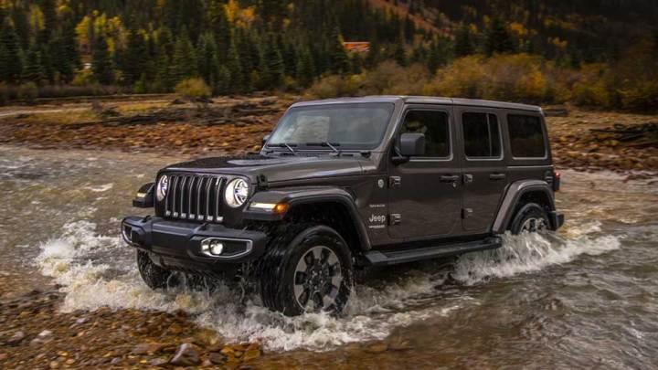 Yeni Jeep Wrangler ne zaman geliyor?