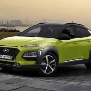 Dizel Hyundai Kona tanıtıldı