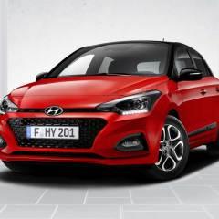 Makyajlı Hyundai i20 kaç para?