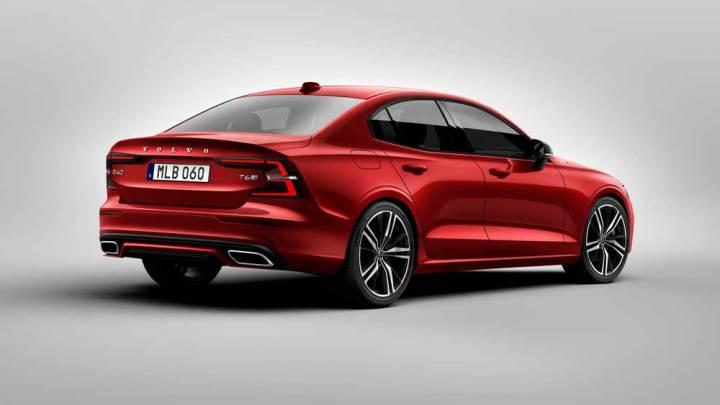 Yeni Volvo S60 kaç para olacak?