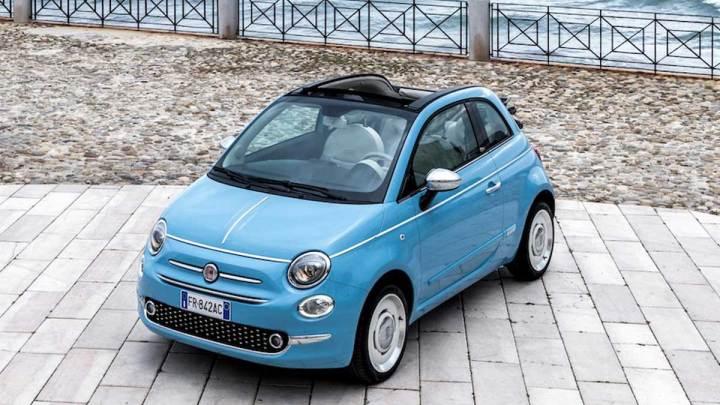 Fiat Chrysler'den elektrikli hamle