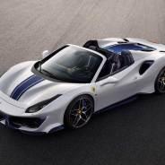 Ferrari'den 770 HP'lik Spider