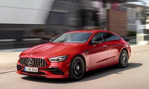 Mercedes Paris'te üç dünya lansmanı yapacak
