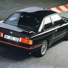 BMW M modelleri 40 yaşında