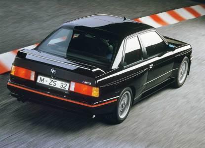 1990 BMW M3 SPORT EVO
