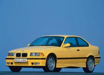 1992 BMW M3