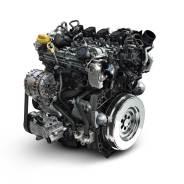 Dacia Duster'a yeni benzinli motor