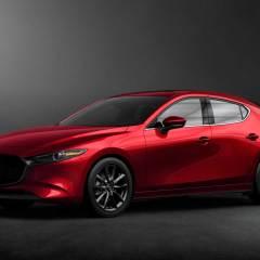 Yeni Mazda3 Amerika'da tanıtıldı