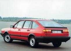 VW PASSAT B2