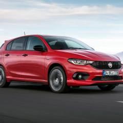 Fiat Egea Sport satışa sunuldu