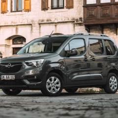 Yeni Opel Combo kaç para?