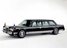 LINCOLN TOWNCAR