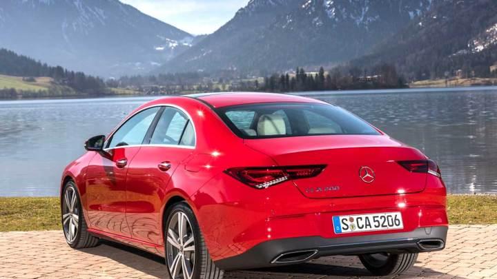 Mercedes'ten şubat ayına özel fırsatlar